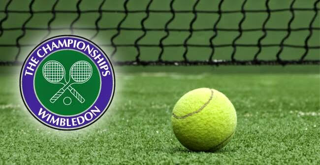 Program na Wimbledon 2016, rozpis